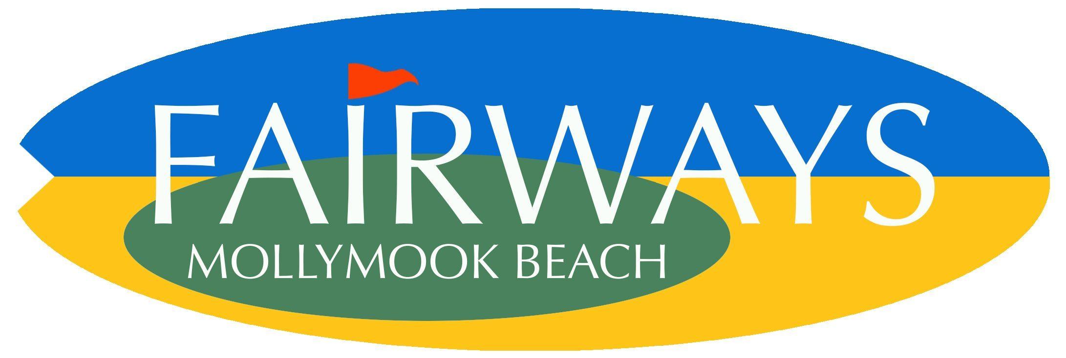 FAIRWAYS MOLLYMOOK BEACH